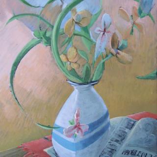 Kwiaty-problem Józefa