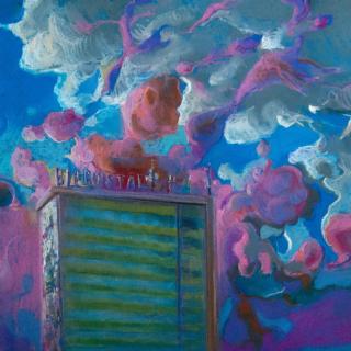 Niebo nad Biprostalem